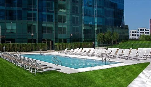 77 hudson luxury high rise condo in jersey city new jeersey