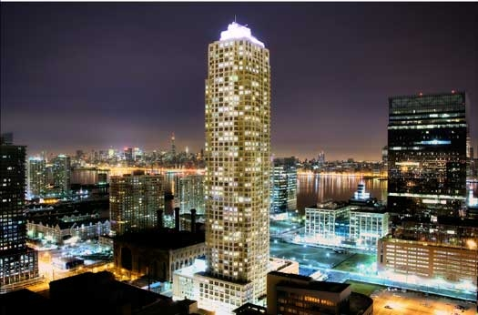 Trump plaza 20 second street jersey city for Trump tower jersey city rentals